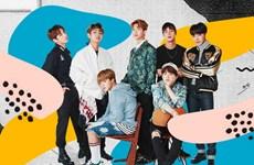 Album mới của BTS gây sốt trên Amazon dù chưa phát hành
