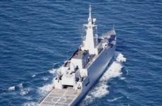 Saudi Arabia liên doanh với Tây Ban Nha để đóng tàu chiến