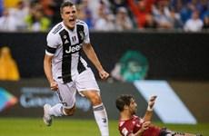 Bayern Munich nhận thất bại đầu tiên dưới thời HLV Niko Kovac