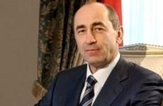 Cựu Tổng thống Armenia Robert Kocharyan bị buộc tội tiếm quyền