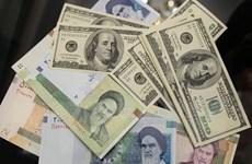 Đồng nội tệ rial của Iran đã bị tụt xuống mức thấp kỷ lục