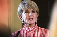 Australia thúc đẩy quan hệ với các nước khu vực Đông Nam Á