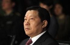 Trung Quốc truy tố một cựu Phó Ban Tuyên truyền trung ương
