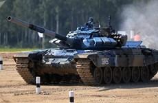Thông tin cần biết về cuộc thi Tank Biathlon Việt Nam đang tham gia