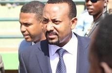 Ethiopia: Nhóm nổi dậy sẽ trở về nước sau cuộc họp với thủ tướng