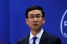 Trung Quốc hy vọng Nhật Bản sẽ cải thiện quan hệ song phương