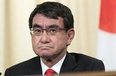 Nhật Bản cam kết hỗ trợ kết nối hạ tầng các nước tiểu vùng Mekong