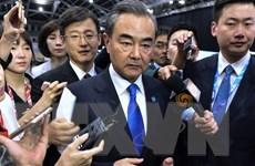 Trung Quốc hy vọng Mỹ đáp ứng đề nghị chính đáng của Triều Tiên