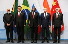 Nam Phi công bố thỏa thuận đạt được với từng thành viên BRICS