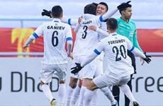 Link xem trực tiếp trận đấu U23 Uzbekistan vs U23 Oman