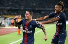 Hạ Monaco, Paris Saint Germain lần thứ 8 giành Siêu cúp Pháp