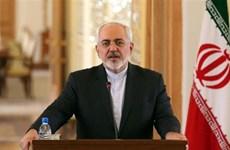 AMM 51: Iran đề cao sự ủng hộ của cộng đồng quốc tế đối với JCPOA