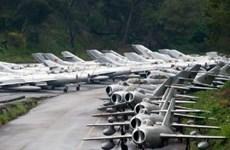 Tổ chức NATO xây dựng căn cứ không quân đầu tiên tại Albania