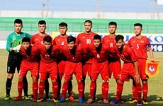 Link xem trực tiếp trận đấu U16 Việt Nam vs U16 Philippines