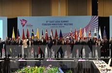 Các nước Đông Á tăng cường hợp tác trong lĩnh vực hàng hải