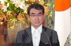 Nhật Bản muốn đối thoại với Triều Tiên về vấn đề công dân bị bắt cóc