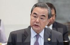 Hội nghị AMM 51: Trung Quốc đề xuất các nguyên tắc phát triển EAS