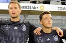 Neuer, Mueller chia sẻ về thất bại ở Nga và sự ra đi của Oezil