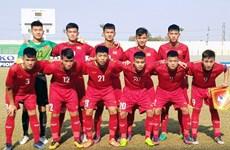 Link xem trực tiếp trận 'sinh tử' U16 Việt Nam vs U16 Myanmar