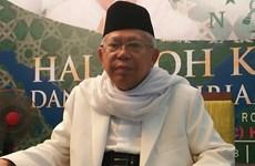 Tổng thống Indonesia Widodo công bố nhân vật liên danh tranh cử