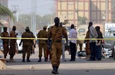Burkina Faso: Đánh bom nhằm vào xe hộ tống, 6 người thiệt mạng