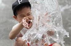 Giá cả nhiều mặt hàng tại Hàn Quốc tăng cao do nắng nóng kéo dài