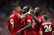 Liverpool phô trương sức mạnh, Man City hạ Arsenal tại Emirates