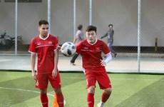 Lịch thi đấu bóng đá ASIAD 2018: Olympic Việt Nam nhập cuộc