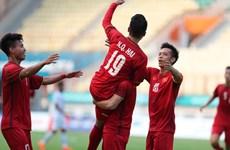 Kết quả ASIAD 2018: Việt Nam giành ngôi đầu, Thái Lan hòa may mắn