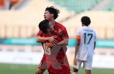 Link xem trực tiếp trận đấu Olympic Việt Nam vs Olympic Nepal