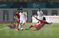 HLV Nepal nói gì sau thất bại trước tuyển Olympic Việt Nam?