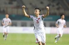 Kết quả ASIAD 2018: Việt Nam cùng 3 đội tuyển vào vòng 1/8