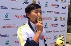 ASIAD 2018: Đội tuyển xe đạp kỳ vọng vào Nguyễn Thị Thật