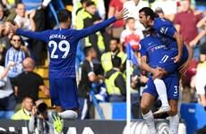 Chelsea thắng kịch tính ở trận 'đại chiến' với Arsenal