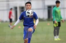 Lịch thi đấu của tuyển Olympic Việt Nam tại vòng 1/8 ASIAD 2018
