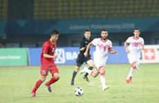 Link xem trực tiếp trận Olympic Việt Nam vs Olympic Bahrain