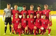 Lịch thi đấu bóng đá: Chờ kỳ tích tiếp theo của đội tuyển nữ Việt Nam
