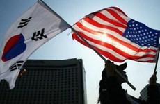 Hàn Quốc và Mỹ thảo luận chiến lược Ấn Độ Dương-Thái Bình Dương