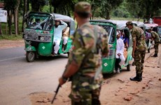 """Myanmar: Người Rohingya đánh dấu một năm """"ngày đen tối"""" bị trấn áp"""
