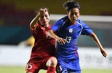 HLV Mai Đức Chung trần tình lý do đội tuyển nữ lỗi hẹn giấc mơ vàng