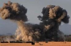 Nga khẳng định không tiến hành ném bom ở miền Bắc Afghanistan