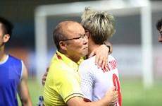 HLV Park: Tôi yêu Hàn Quốc, nhưng sẽ chiến thắng cùng Olympic Việt Nam
