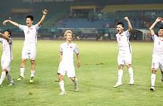 Lịch thi đấu ngày 28/8: Cảm hứng từ đội tuyển Olympic Việt Nam