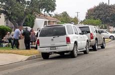 Mỹ: Bồi thường cho gia đình nạn nhân bị cảnh sát bắn nhầm