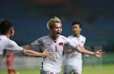 Trận Olympic Việt Nam vs Olympic Hàn Quốc chiếu trên kênh nào?