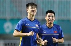 Lịch thi đấu 29/8: Tâm điểm Olympic Việt Nam, chờ vàng Pencak Silat