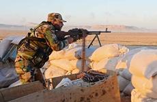 Syria: Lực lượng chính phủ sẽ triển khai binh sỹ tại Idlib