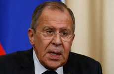 Nga: Cần sớm tách rời phe đối lập và khủng bố tại Idlib