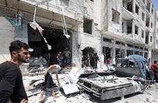 Điện Kremlin: Tình hình tại Idlib đang ngày càng đáng lo ngại