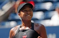 US Open 2018: Naomi Osaka lập kỳ tích lần đầu vào chung kết